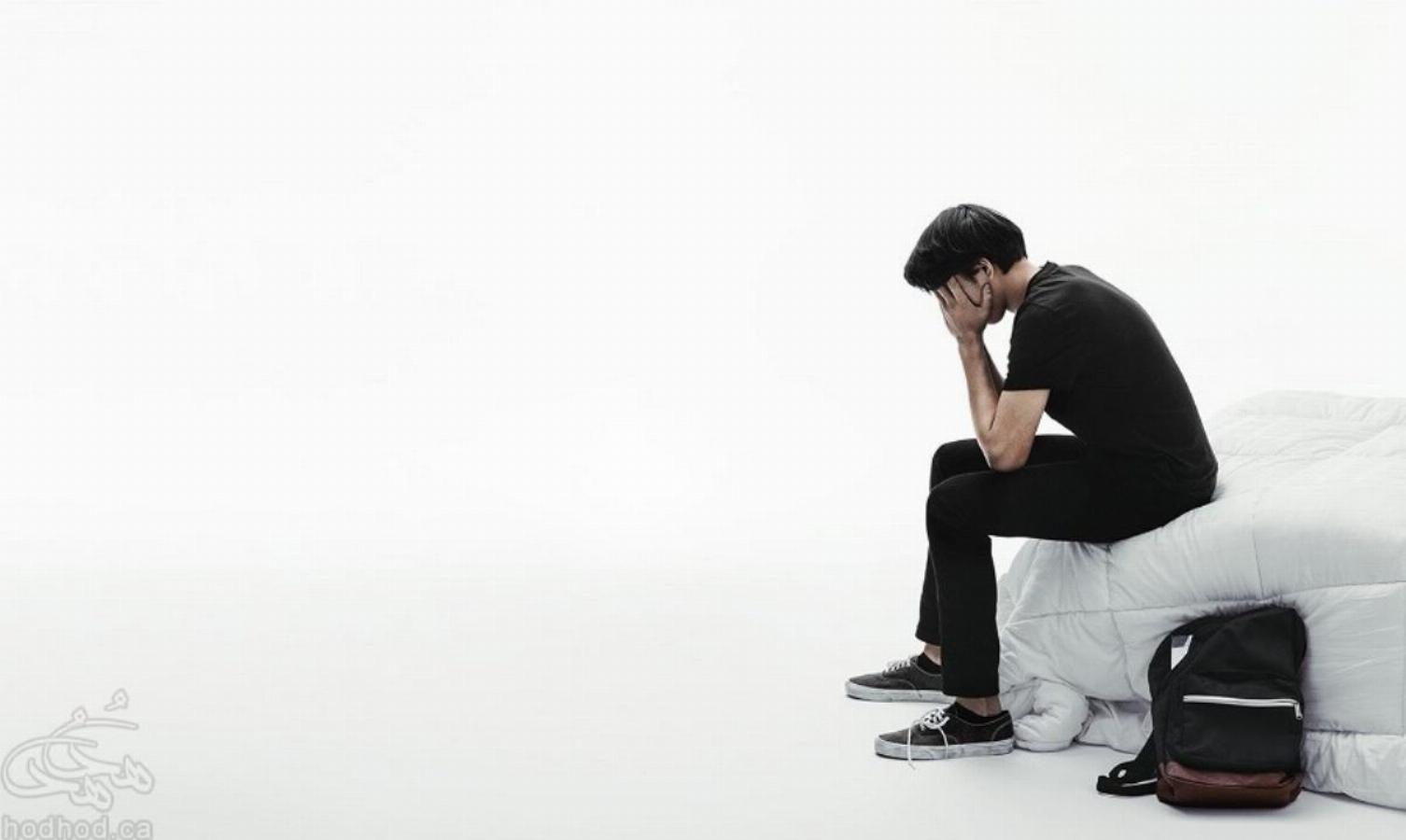 افسردگی و خطر خودکشی در مهاجران، بخش دوم