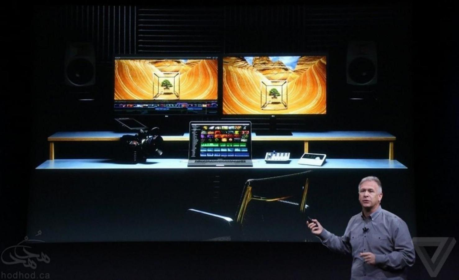 تولد دوباره مک بوک پرو، آنچه می خواهید درباره پیشرفته ترین محصول اپل بدانید