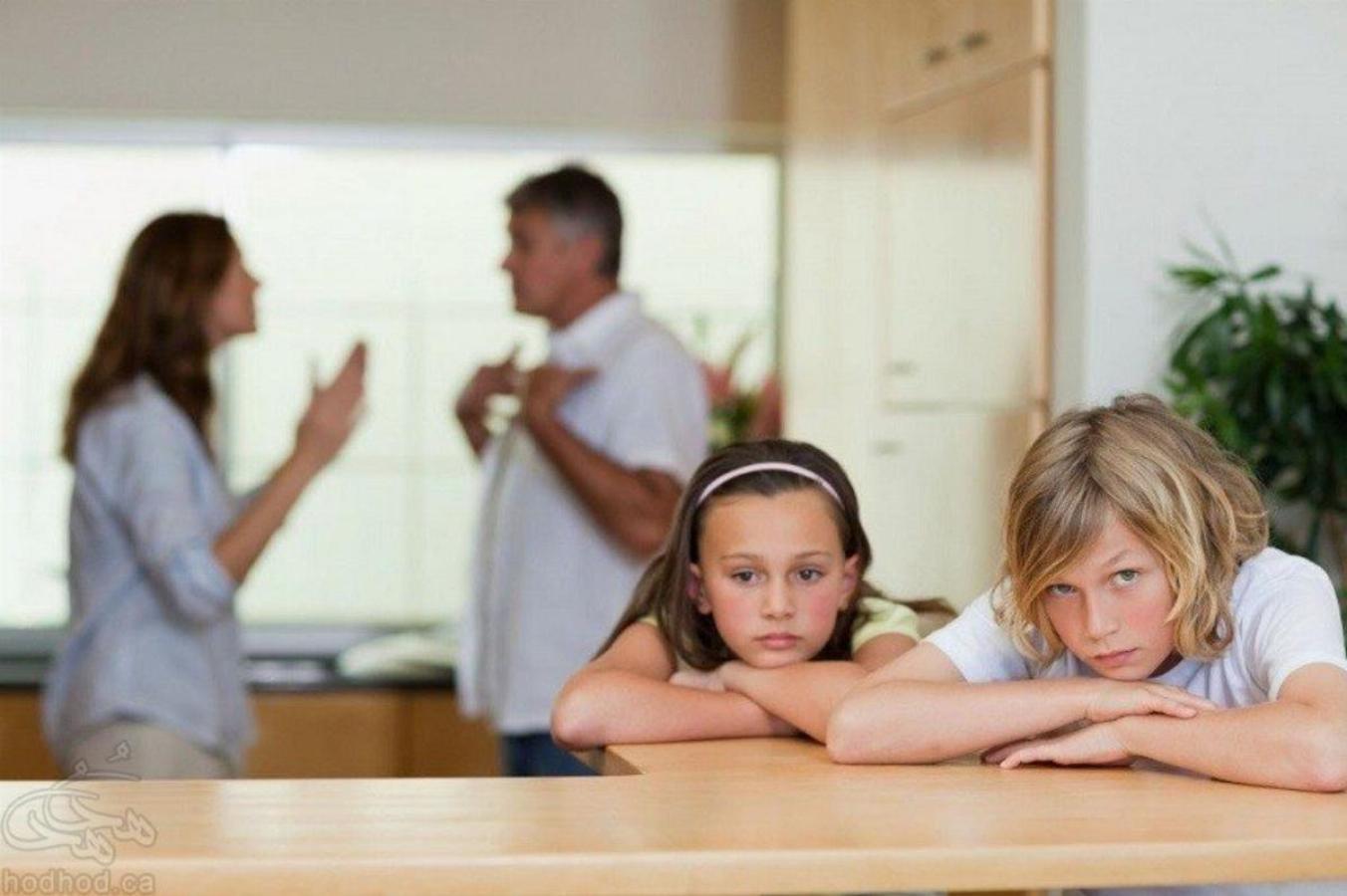 مشکلات خانوادگی در مهاجران و راهکارهای پیشنهادی
