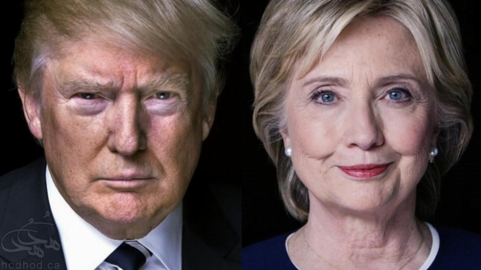 نقش شبکه های اجتماعی در انتخابات ریاست جمهوری 2016 آمریکا