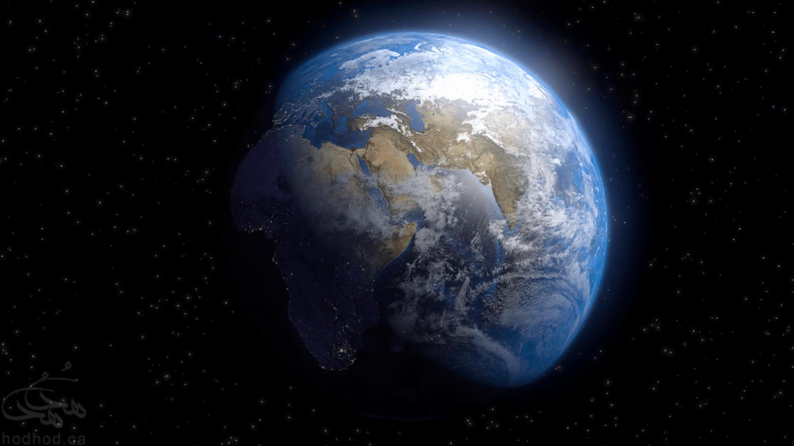 توسعه پایدار: اهداف جهانی توسعه پایدار
