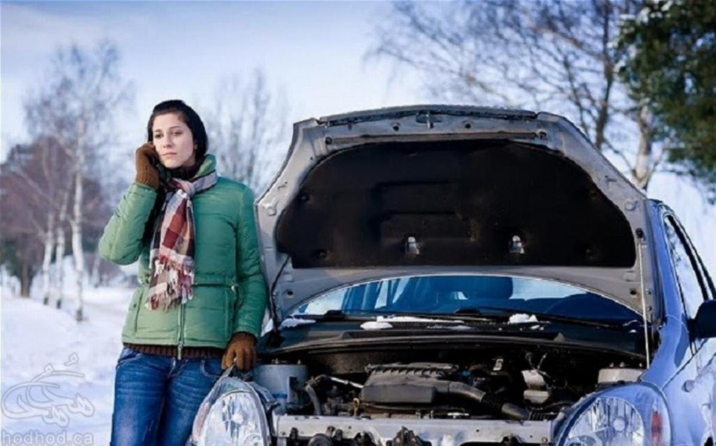 راهنمای کاربردی محافظت از باتری خودرو در هوای سرد