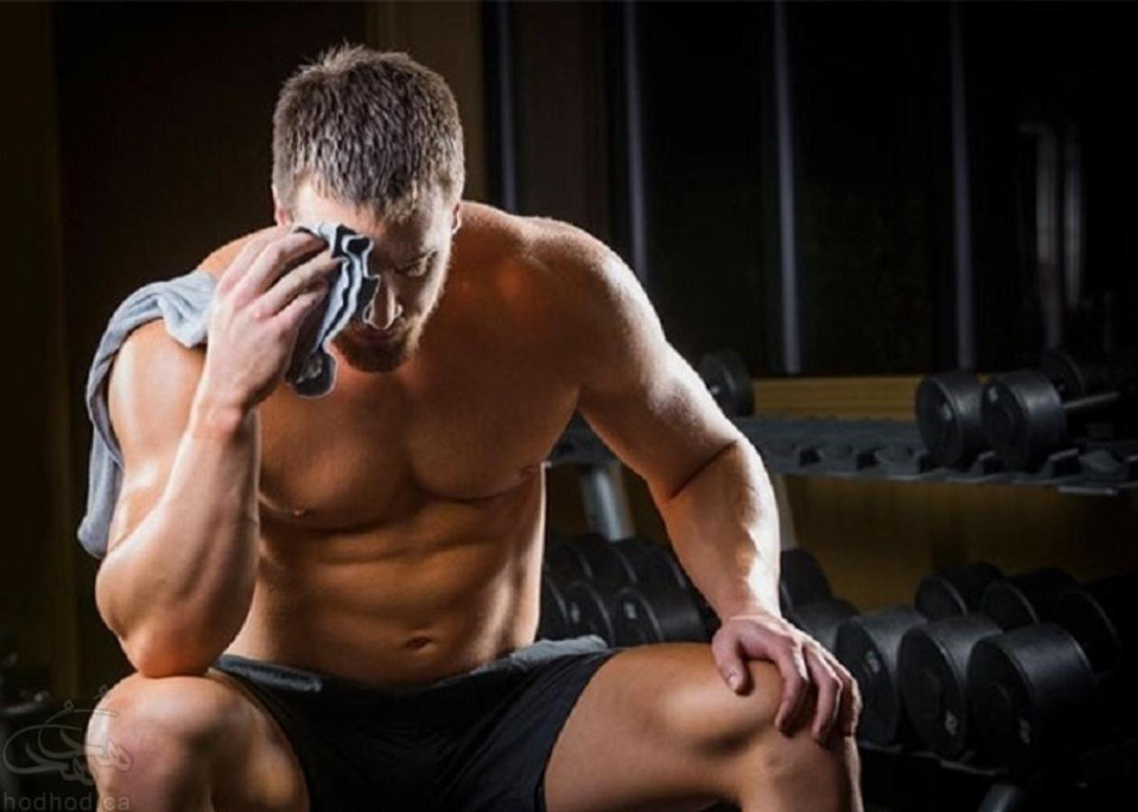 بیست اشتباه بزرگ در بدن سازی (بخش اول )