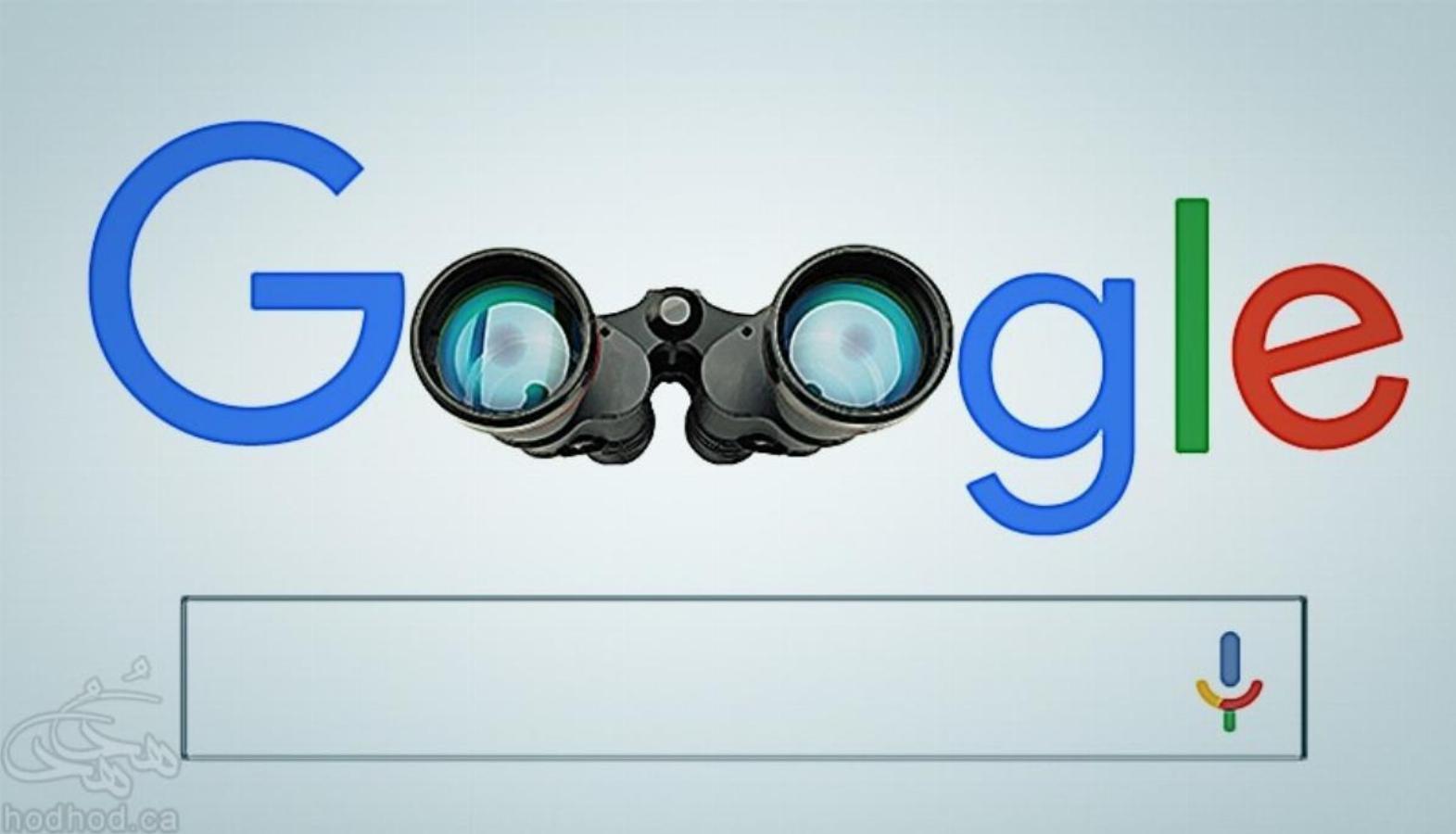 آیا گوگل به صداهای زندگی ما گوش می کند؟