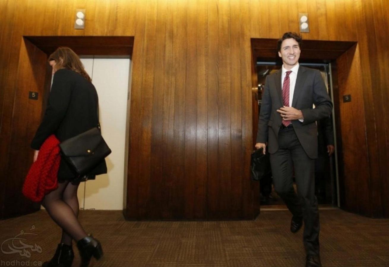 خبر فوری: ساعاتی پیش جاستین ترودو از تلاش دولت لیبرال برای بازگشایی سفارت کانادا در ایران خبر داد.