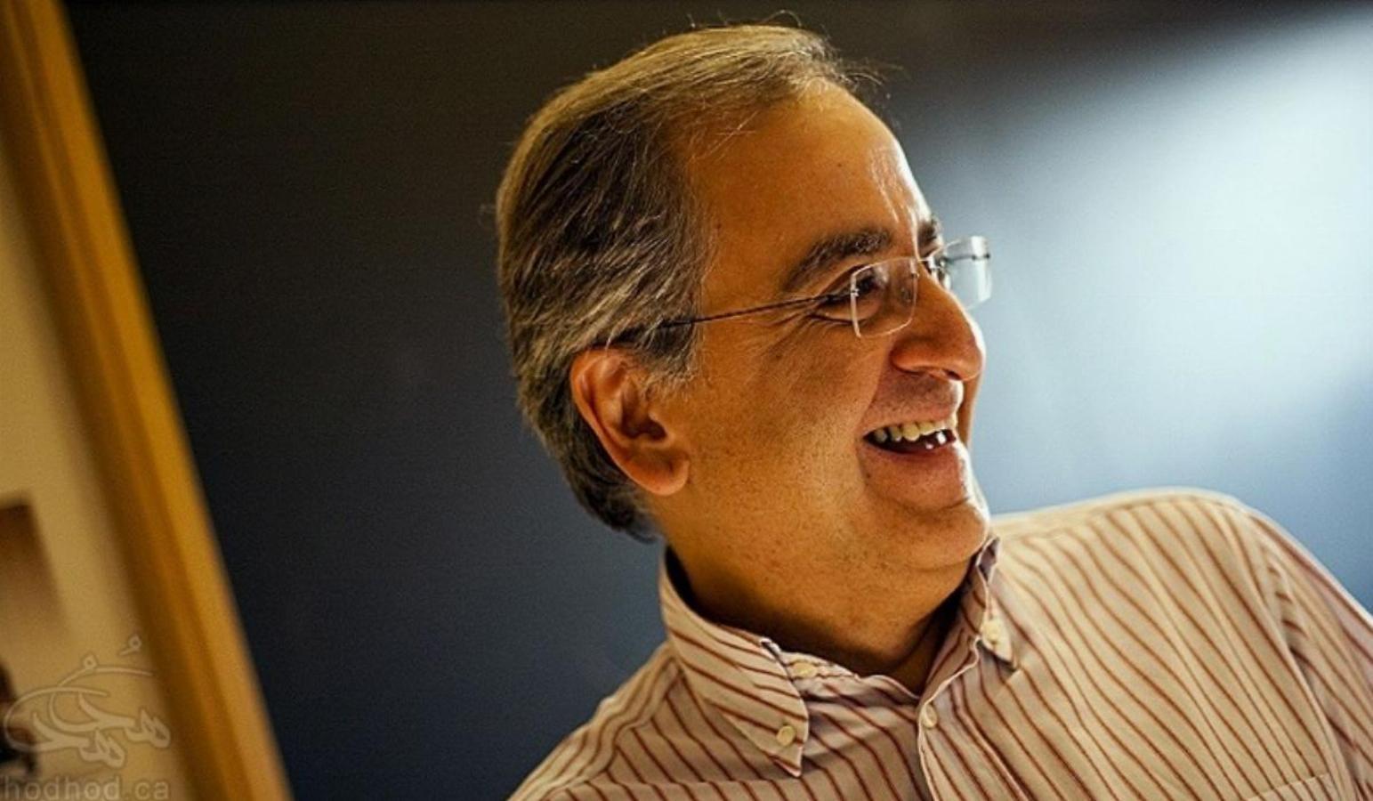 خبر فوری: کامران وفا، فیزیکدان ایرانی و استاد دانشگاه هاروارد، ساعاتی پیش برنده جایزه فیزیک بنیادی در سال ۲۰۱۷ شد