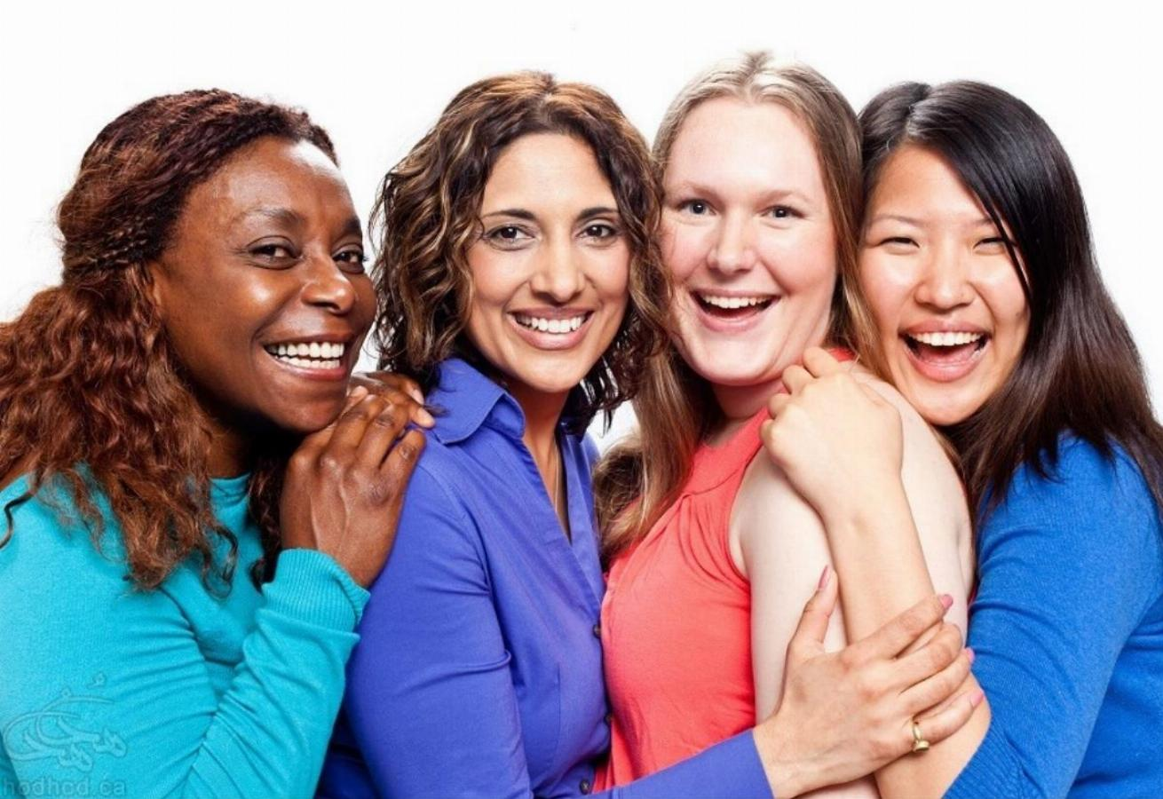 زنان مهاجر تا چه میزان از قوانین جامعه جدید در مورد حقوق خود اطلاع دارند؟