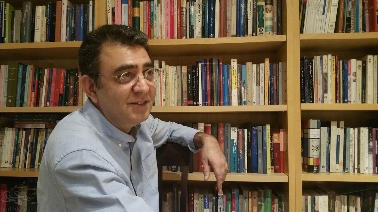 چرا صدایی از درون جامعه ایرانی کانادا شنیده نمی شود؟ گفتگویی با دکتر بهرنگ صدیقی جامعه شناس ساکن تورنتو
