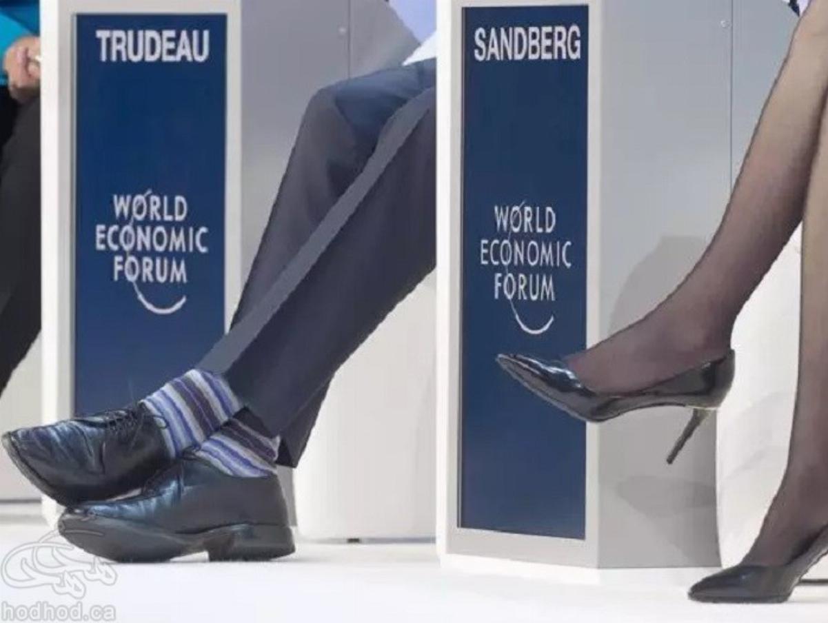 نخست وزیر کانادا از حضور در همایش اقتصادی داووس چشم پوشی کرد