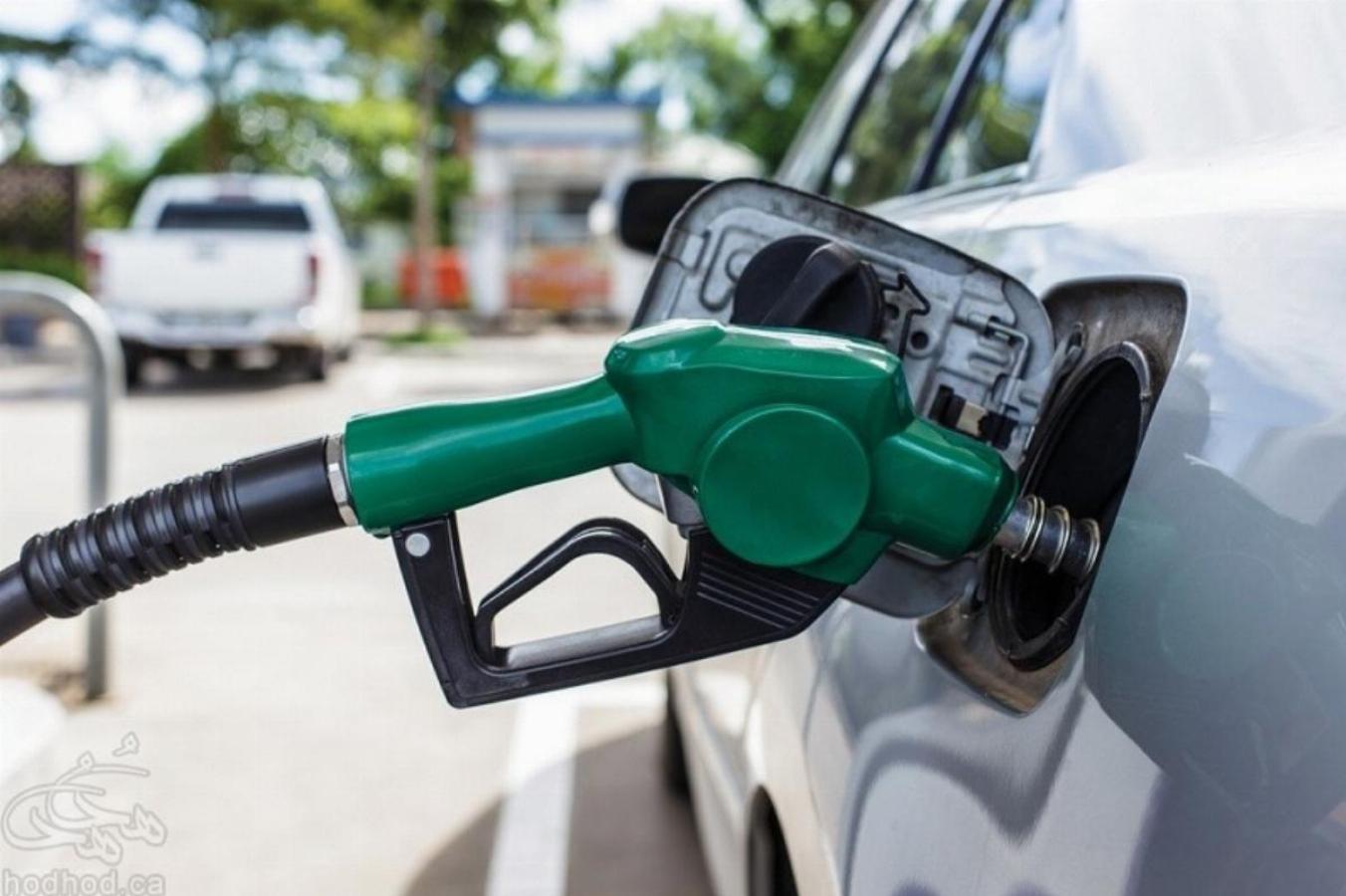 رکوردزنی قیمت بنزین در ونکوور