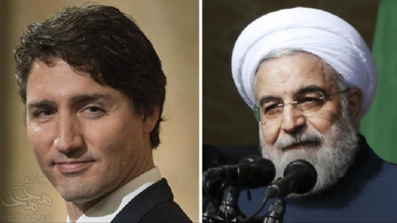 سی بی سی کانادا گزارش داد: امروز بیش از هر زمان دیگری کانادا باید از ایران حمایت کند