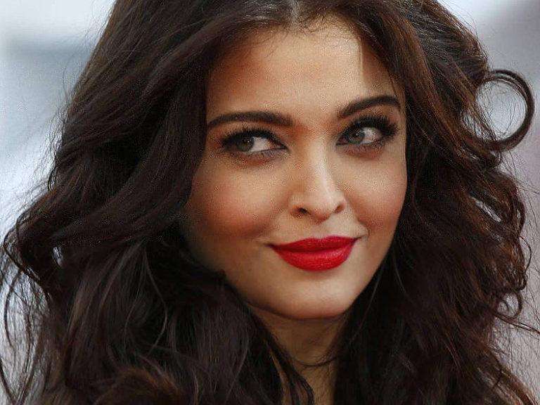 آیشواریا رای اله زیبایی ۴۴ ساله و از زیباترین زنان جهان