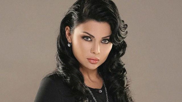 هیفا وهبی از زیباترین زنان جهان