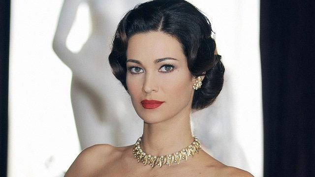 مانوئلا آرکوری بازیگر زن زیبا در زمره زیباترین زنان دنیا