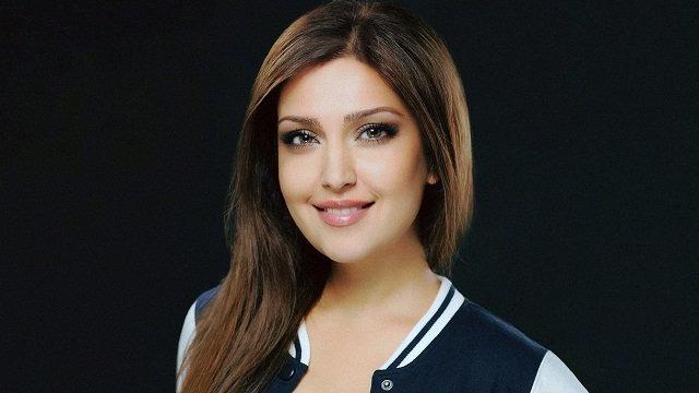 مژده جمالزاده از زنان زیبای دنیا